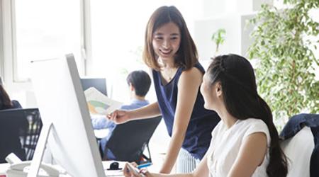 働き方改革と女性活躍