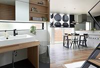 家具まで選べるオールインワン