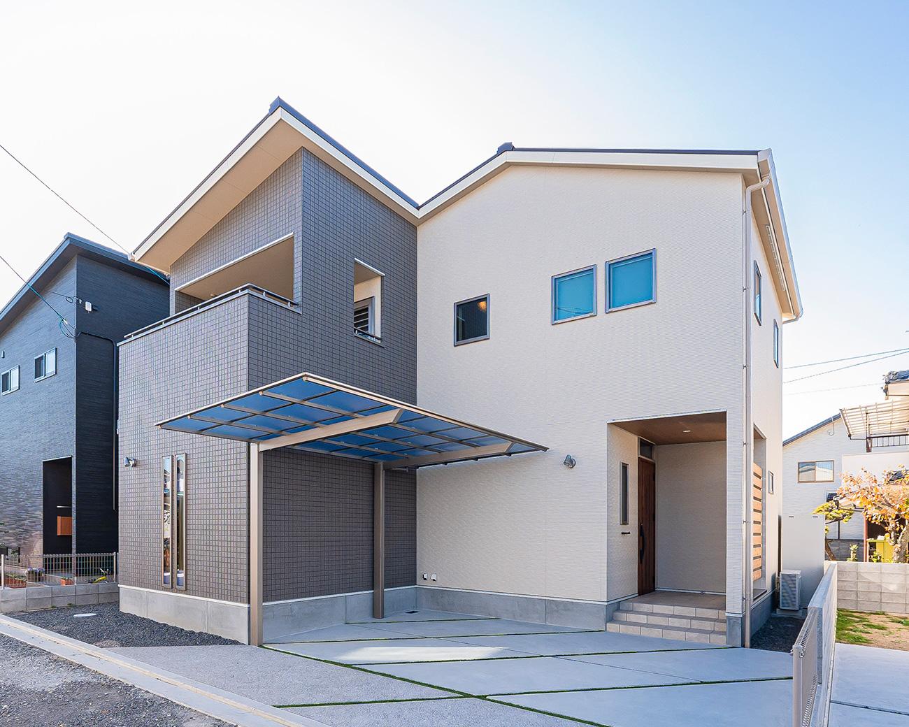 愛媛県松山市で家を建てるなら